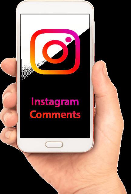 buy instagram comments uk